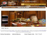 Qualitycabinets.net