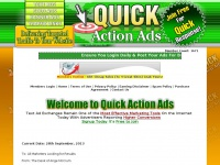 Quickactionads.net