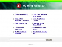 Quitting-weed.net