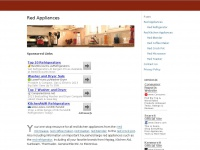 Redappliances.net