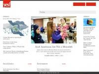 yesmagazine.org Thumbnail