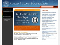 Sloan.org
