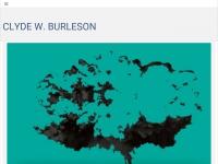 clydewburleson.com