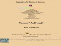 Ofcn.org