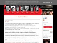 jungleredwriters.com