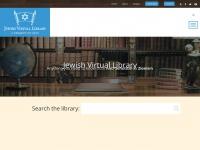 Jewishvirtuallibrary.org