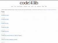 code4lib.org