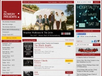 musichallofwilliamsburg.com