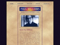 paulwilliams.com