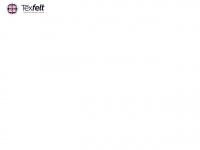 texfelt.co.uk