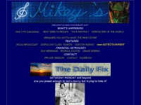 Daily Fix // MichaelLutin.com