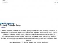 freudenberg.com