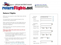 returnflights.net