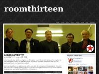 roomthirteen.net
