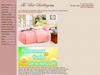 Tbbusa.com - The Best Bedding USA