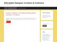 curtainsandcushions.co.uk Thumbnail