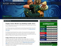 rugby-world-cup.net Thumbnail