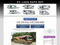 Rv-loan-rate.net