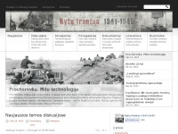 rytufrontas.net