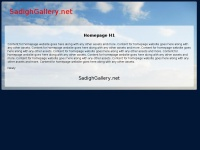 Sadighgallery.net