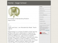 Sageschool.net