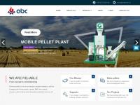 pelletmill.net