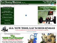 turfsewingmachines.com