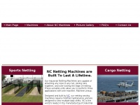 nettingmachinery.com