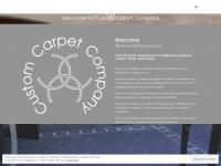 customcarpetcompany.co.uk Thumbnail