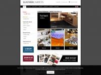 leathercarpets.com