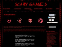 Scary Games - Play The Scary Maze Game and 150 Other Scary Games