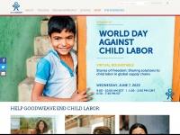 goodweave.org Thumbnail