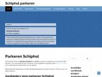 schipholparkeren.net