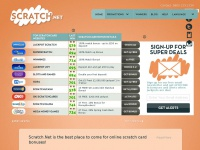 Mobile Scratch Review – Online Scratch Card Reviews