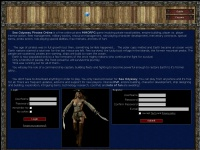 Sea Odyssey Pirates Online MMORPG - a massive free online pirates game