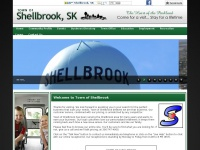 shellbrook.net