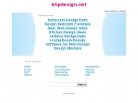 Shpdesign.net