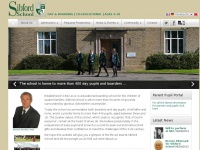 sibfordschool.net