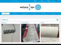 spheretex.com