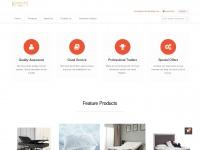 comfort-bedding.com