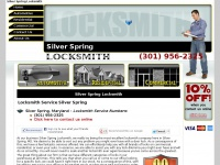 silverspringlocksmiths.net