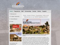 sinethemba.net