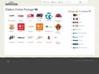 Sintonizate.net - Tv Online, Futebol em Directo, Rádio, Jogos e Videos