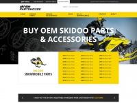 skidoopartshouse.com Thumbnail