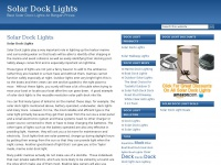 solardocklights.net
