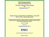 solarenergysystem.net Thumbnail