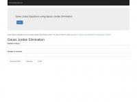 Solvingequations.net