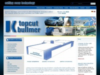 Topcut-bullmer.com - bullmer Digital Cutting