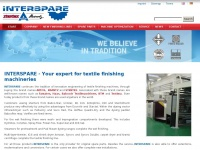 interspare.com