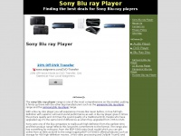 Sonyblurayplayer.net